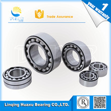 Standard size LR5207KDDU KDD NPPU contact ball bearing with double row