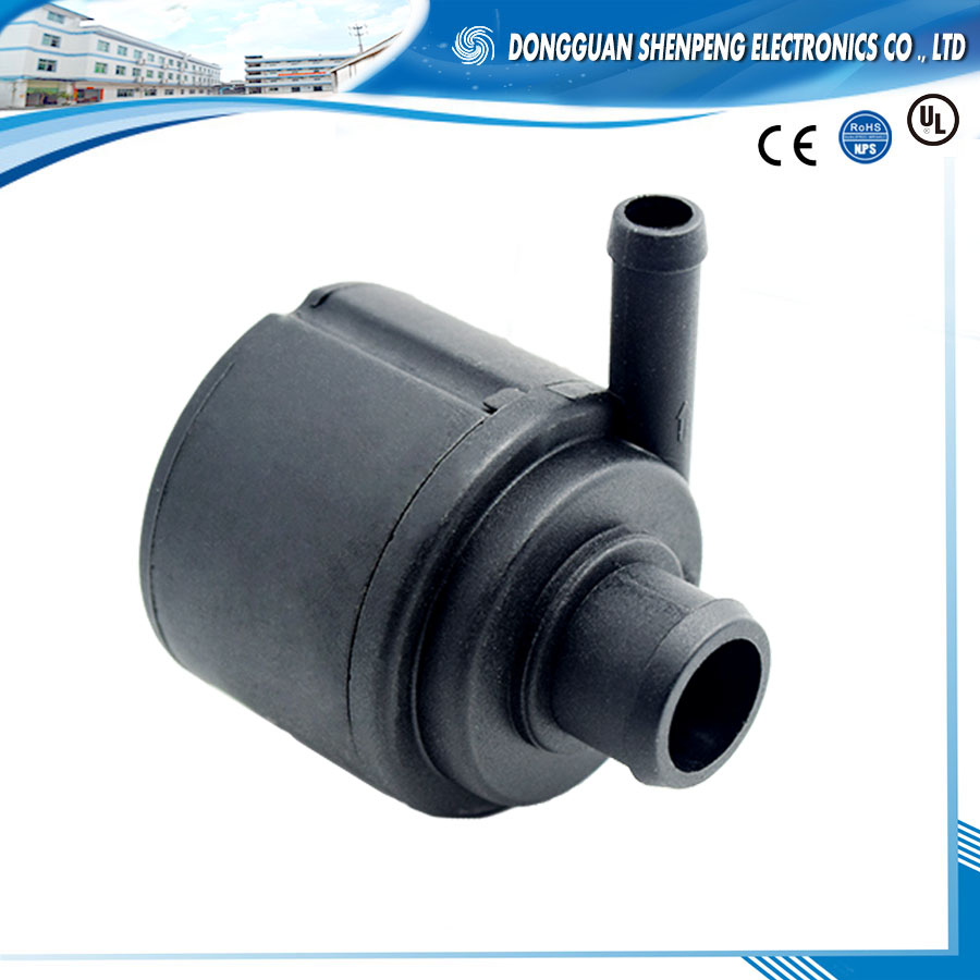 Best price of 12v dc mini low pressure water pump with machine coolant