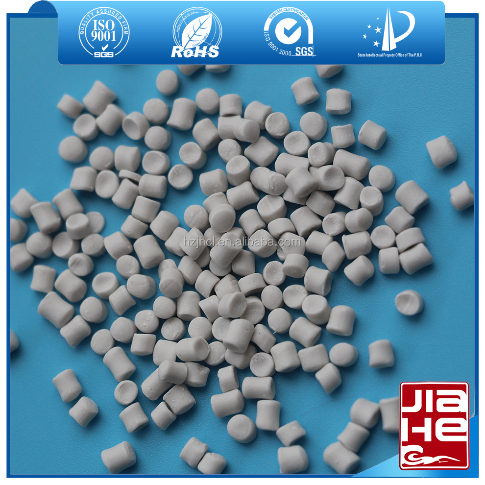 Hot sales High Quality White small granules Caco3 Filler Masterbatch for injection products
