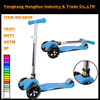 foldable mini scooter for kids ,manufacture link for wholesale