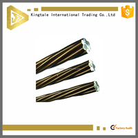 1x7 Steel strand for prestressed concrete