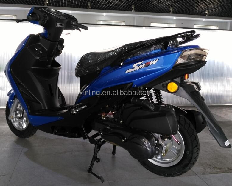 2017 new model hot sale Handicapped Gas Scooter