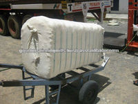 Raw white cotton bale Cotton Prices