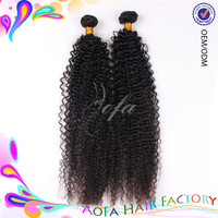 No lice nice feedback 5A grade cambodian kinky curly hair weaves