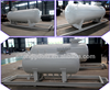 China Grade A Natural gas storage tanks with CE SGS ISO
