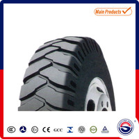 big otr tire 3000-51 with safty quality for mining