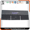 Lowest Price Colorful Asphalt Shingle Manufacturers/ Flexible Roofing Material with High Quality