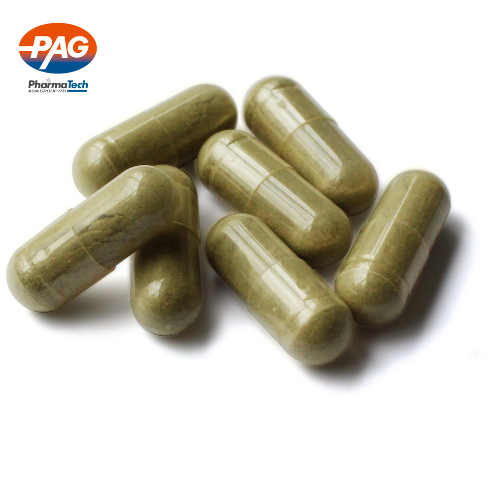 Health Food Supplement colon cleanser capsule