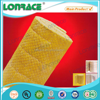 Experienced Factory Heat Insulation High Density Rockwool
