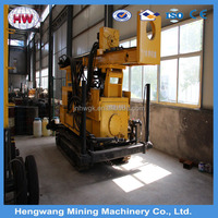 water drilling rig machine price/water well driling rig 100m for sale