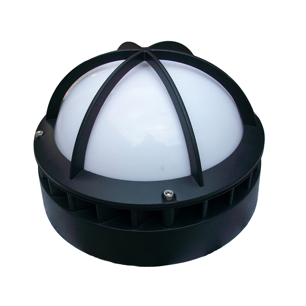 Aluminum round waterproof IP65 30w exterior LED wall lights