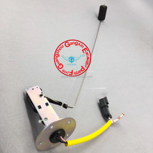 High quality E320C E320D fuel tank floater,Fuel gauge 163-6700 for excavator