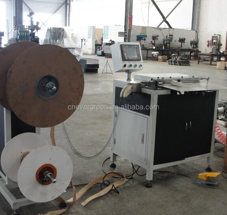 spirale buchbindemaschine dwc520 elektrische spirale buchbindemaschine maschine f r. Black Bedroom Furniture Sets. Home Design Ideas