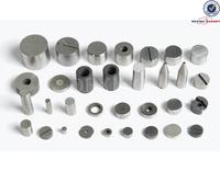 Sintered alnico magnet/Cast alnico magnets
