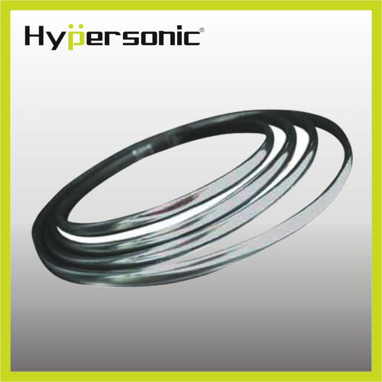 Hypersonic HP2147 Luxurious electric wire cable plastic cover