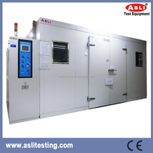 walk in pharmaceutical stability testing chamber