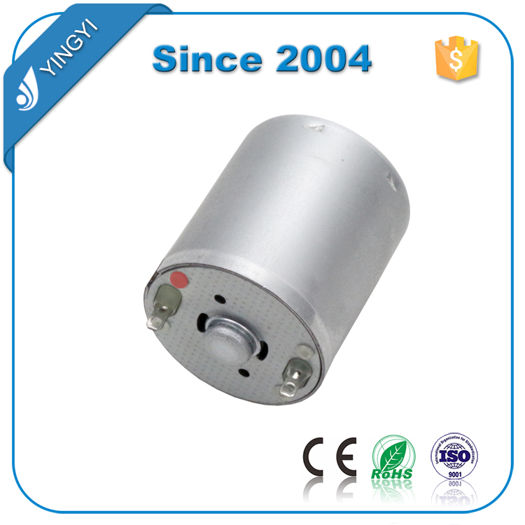 High Quality Long lifespan 12v dc synchronous motor