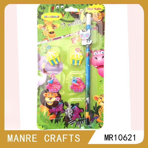 latest stationary set kids stationery products/ student stationery