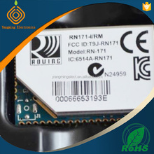 New and original IC Microchip Module RN171-I/RM