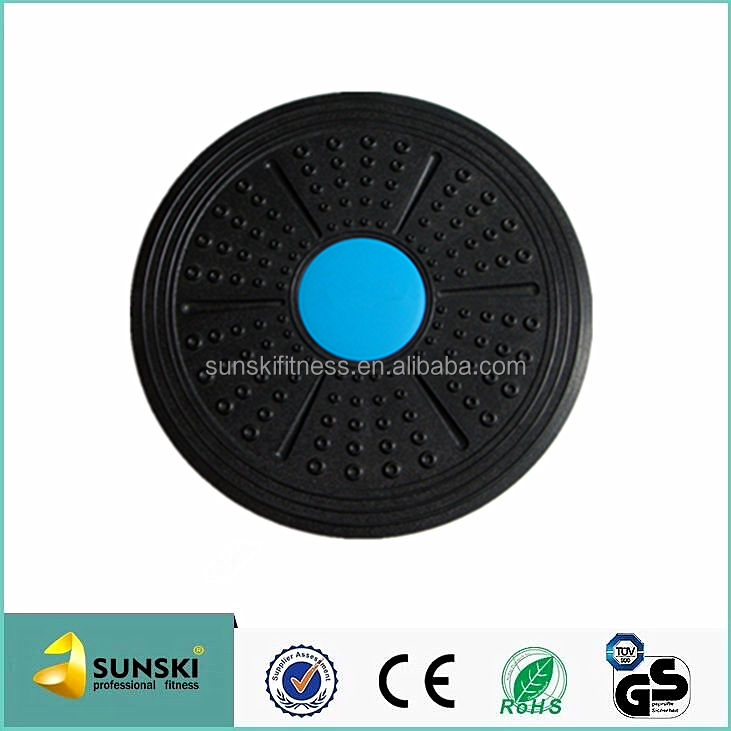 Exercise Balance Cushion , Wobble Cushion & Fitness Disc