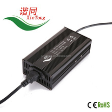 High quality ebike 48v lifepo4 battery charger lead acid e-bike bicycle scooter wheelchair