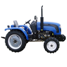 China 25 hp farm 3 cylinder 4 wd small garden tractor