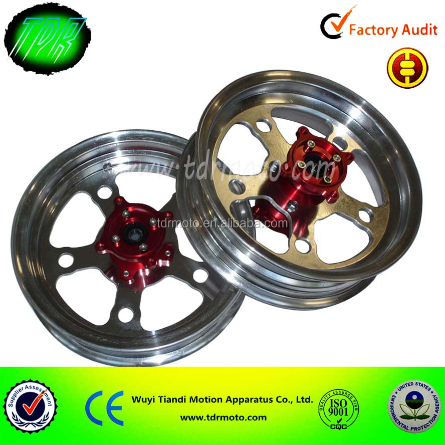 2.5-12''alloy wheel rim