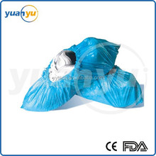Disposable Shoe Cover For Hospital running shoe cover canvas shoe cover