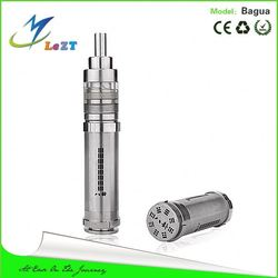 Bagua and chi-you mechanical mod made in oukai factory in shenzhen