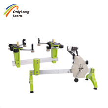 ALPHA Manual ETEN Racquet Stringing Machine