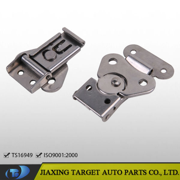 horizontal clamp ,toggle latch hasp lock
