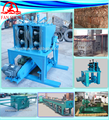 Hot sale horizontal continuous casting machine for brass rod production line