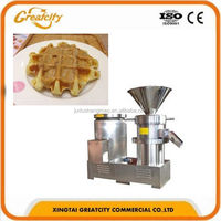 peanut/nut butter making/processing/grinder/grinding machine