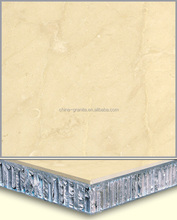 Factory Cheap Prices Royal Botticino Marble Aluminum Composite Board