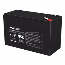 12v9ah recharged motorcycle battery