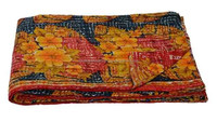kantha quilts,indian kantha quilts for sale