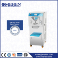 2016 wholesale Table Top Hard Ice Cream Machines/commercial hard ice cream machine