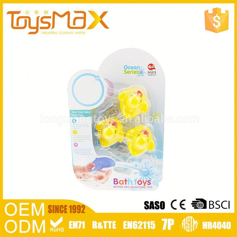 High Demand Products Unisex Plastic Toys Mini Plastic Duck