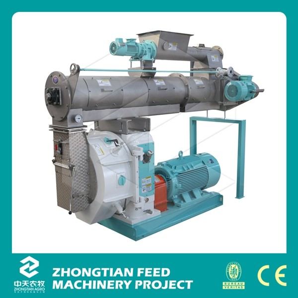 Competitive Price Poultry Chicken Feed Making Machine