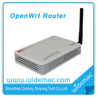 150Mbps Wireless OpenWRT Router