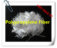 Good Quality Monofilament Polypropylene Fiber for concrete Reinforced