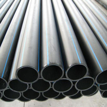 irrigation reliance drain hdpe pipe price list
