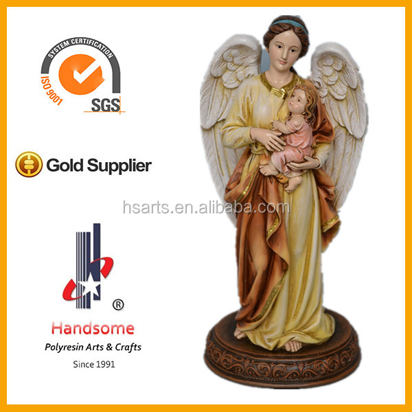 11 inch Life Size Resin Religious Statues
