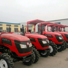 chinese best price greenhouse tractor for sale