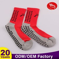 High-end Comfortable Non Slip Sock For Adults