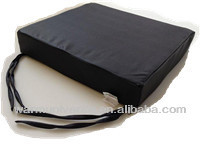 leatherette cushion