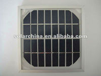Hot sale Solar Cells Solar Panel Amorphous Silicon Polysilicon