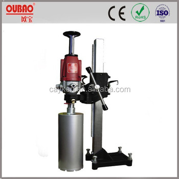 OUBAO diamond core drilling machine OB-152B