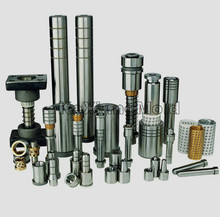 Guide pins and bushing guide post sets for die mould