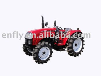 55hp tractor paddy tire
